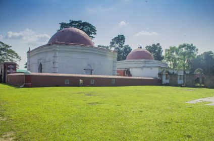 One_dome_mosque vromonbondhu